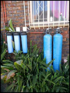 Reverse Osmosis Water Filtering Systems Emergency Water